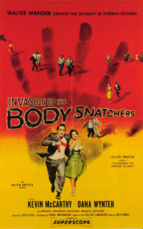 Invasionofthebodysnatchersmoviepost