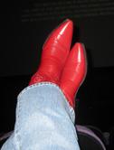 Bootshers